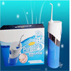 Rechargeable dental water jet oral irrigator teeth flossing made in China