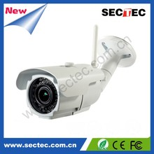Hot selling full HD onvfi P2P cloud 30M ir long range outdoor ip camera wireless