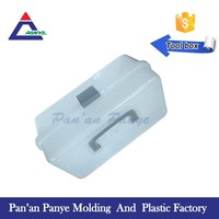 Free Sample high quality customized torin tool boxes for trailers