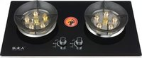 Safety technology and energy saving built-in gas stove, gas cooker
