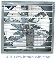 Poultry farm equipment workshop exhaust fan made in China for sale low price