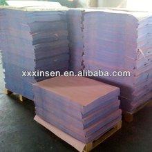 NCR paper blue carbon