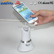 2015 security mobile phone dispaly charging holder