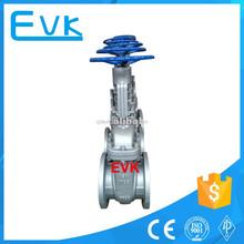 cast stainless steel gate valve