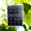 Pv solar panel wholesale solar panel Car battery and charge controller