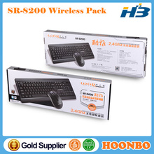 2015 Hot Sell Cheap Wireless Keyboard For Laptop,Wireless Mouse And Keyboard