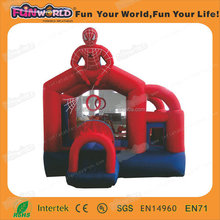 Cheap Waterproof oxford cloth mini bouncy house for sale