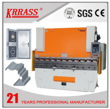 Low price machine press brake,automatic sheet metal bending machine with 2 years warranty