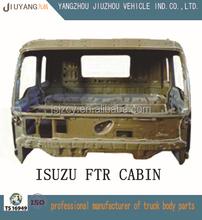 For ISUZU FTR truck body parts isuzu FTR truck cabin assy