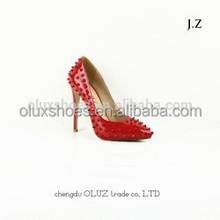 OP23 high heel pump wedding shoes court dress shoes