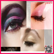 YASHI Best quality Permanent 88 color eyeshadow palette mineral makeup