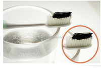 carbon charcoal toothpaste cure control bad breath , whitening teeth remover stain for smoker toothpaste , excellence quality
