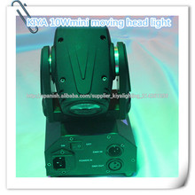 Venta barato Sharpy luces dj haz luz principal móvil