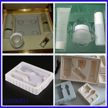 Plastic Packaging Plastic molding cosmetic containers OEM customize