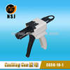 50ml 10:1 Plastic Adhesive Cartridge Gun Supplier