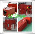 China caixa de velocidades da extrusora, caixa de engrenagens fornecedor