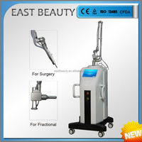 co2 fractional laser wart removal laser machine