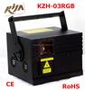 led car door logo laser projector light, professional 3W RGB animation (high configuration)high power laser