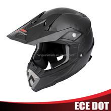 High Quality ECE atv helmet motocross helmet