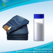 High Quality Powder Chemical, Denim Washing Cellulase Enzyme