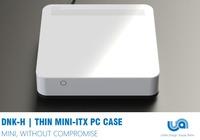 buit-in power supply desktop mini computer case