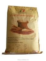 gluten free in flour
