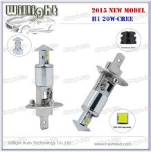 Super Bright 20W C R EE-XBD led 880 881 H1 H3 LED Fog light Bulb 880 led