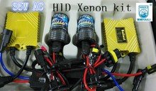 Factory Best quality hid kits/HID xenon kit/H1 H3 H4 H7 35w AC xenon hid kit for car