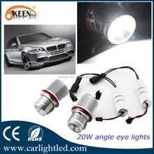 Good Quality 20W DC12V 4 Leds Angle Eye Lights Led Marker Headlamp hot sale for Car E39
