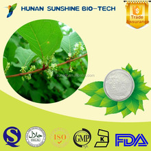 100% natural Eucommia Ulmoides Extract antimicrobial