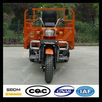 SBDM Gasoline Engine Cargo Tricycle Motor Kit