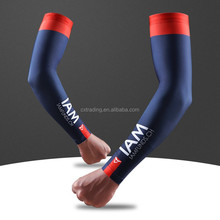 China Made Design Elastic Sport Calf Knee Compression Hand Sleeves Arm Sleeves