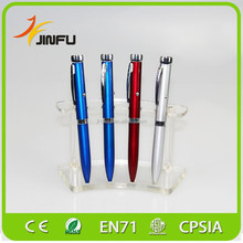 Office stationary advertising pens projective pen