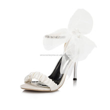 Fashion Sex Wedding Shoes For Women Low Heel Perrty Nice Dress Shoes
