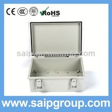 abs waterproof junction box electronic black and mild rack