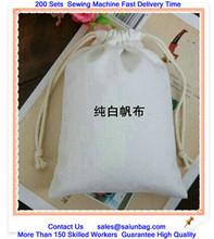 Promotional fashion nylon laundry bag for adult
