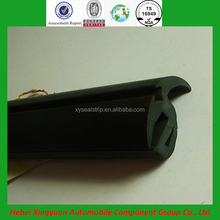 Car windscreen rubber protection seal strip made in China
