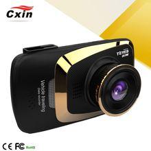 Super Night Vision Ambarella A7 G-Sensor Digital Car Blackbox Camera Dvr Gps With Car Black Box Android