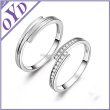 925 sterling silver rings, fashion value 925 silver ring