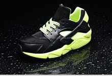 Free Shipping 2015 Running Shoes Men&Women Fashion Huarache Sneakers Women\Men Size 36-46