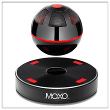 Original MOXO X-1 Wireless Maglev Mini Bluetooth Speaker