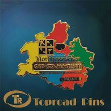 Best quality manufactured fine texture iron coin