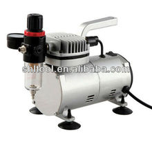 high quality airbrush mini compressor