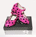 Chaussures de flamenco pour filles, chaussures espagnoles de danse pour femmes