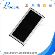 Best Price 2800mah China mobile phone battery for samsung s5,long time battery mobile phone for samsung battery