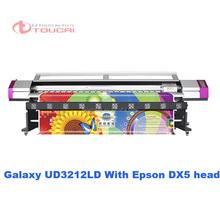 Economic large format 3.2m Eco solvent printer