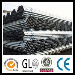 China best price Astm A106 Sch40 black carbon steel pipe
