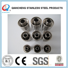 stainless steel high pressure quick disconnect hose fittings