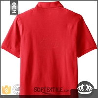 wholesale excellent quality promotional new model polo shirt dress