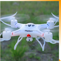 Hot new products for 2015 F10510 FY550 4CH RC 3D Drone Helicopter RC Quadcopter with 2MP HD Camera